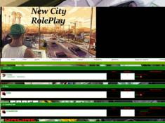 New city roleplay