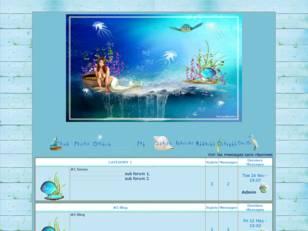 Voyage sous la mer