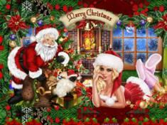 Noël rouge 2016