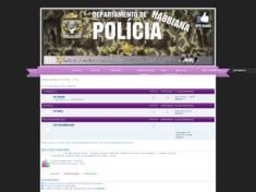 Departamento policial ...