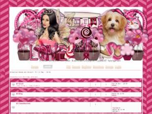Design pink kendall