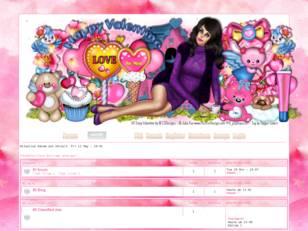 Design Enjoy Valentine...