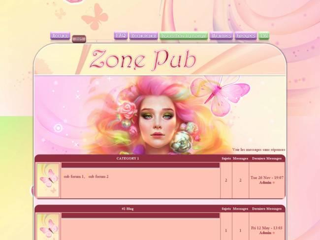 Zone Pub V1