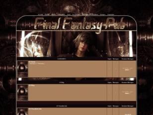 Final fantasy pub v2