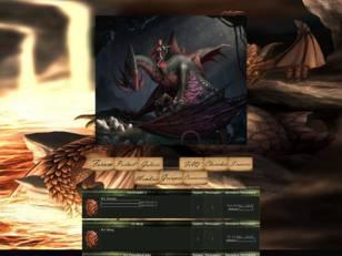 Dragons RPG Pâques