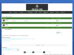 PolÍcia interpol
