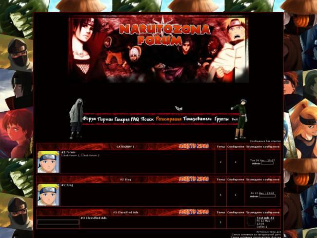 Naruto-shinobi