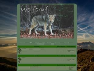 Wolfsruf2017