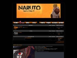 Naruto rol 2017