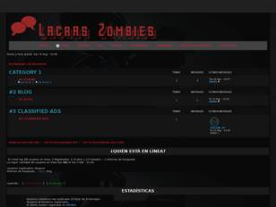 [lc-z] lacras zombies ...