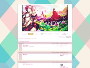 Candycandy