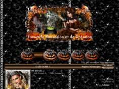 Halloween forum de dis...