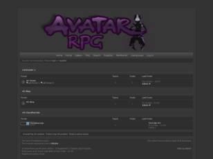 Testing avatar