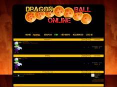 Dragonball online alpha