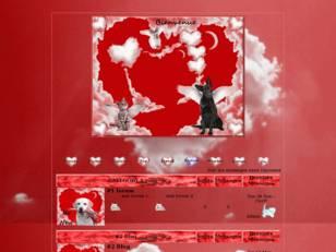Le paradis rouge...