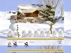Bon hiver blanc