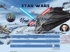 Star wars en hiver 3