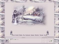 Noël mauve (revisité)