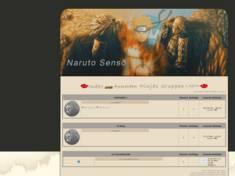 Shinobi senso 3