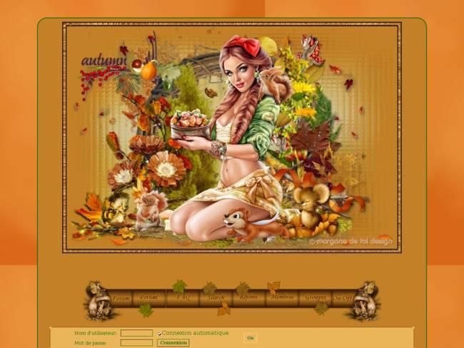 c'est l'automne 3