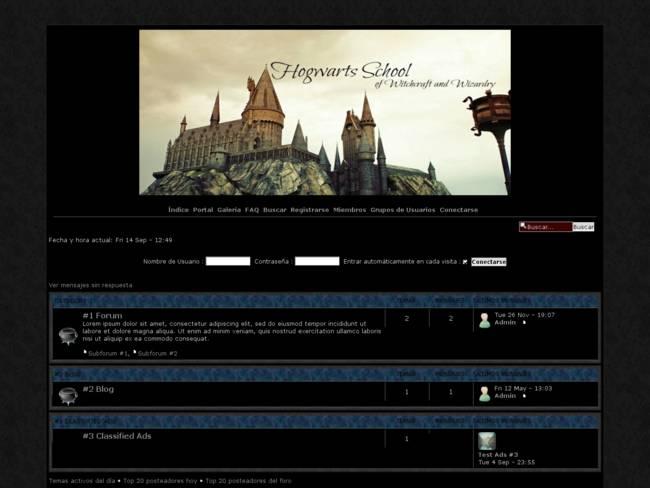 Ascendio World RPG