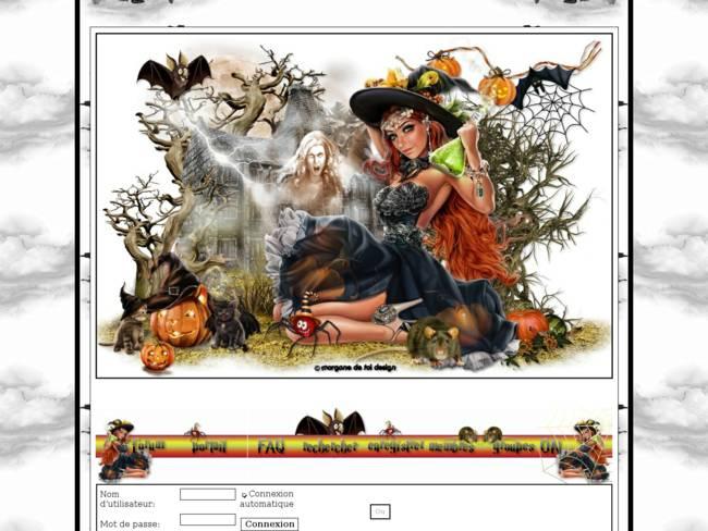 vive halloween1