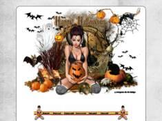 Vive halloween 2