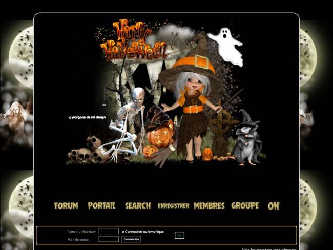 vive halloween 3