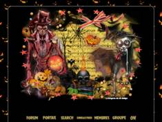 Vive halloween 4