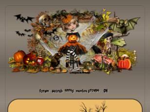 halloween boo