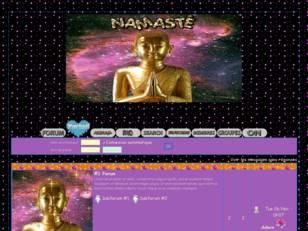 Namasté boudha 2