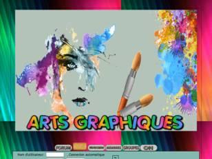 Visage Arts graphiques
