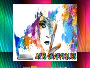 Arts graphique, visage...