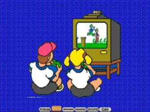 Jeux tv/jeunes