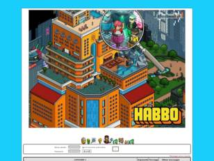 Habbo is love