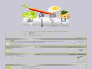 Alimentation journalière