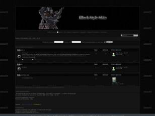 Black by djvash