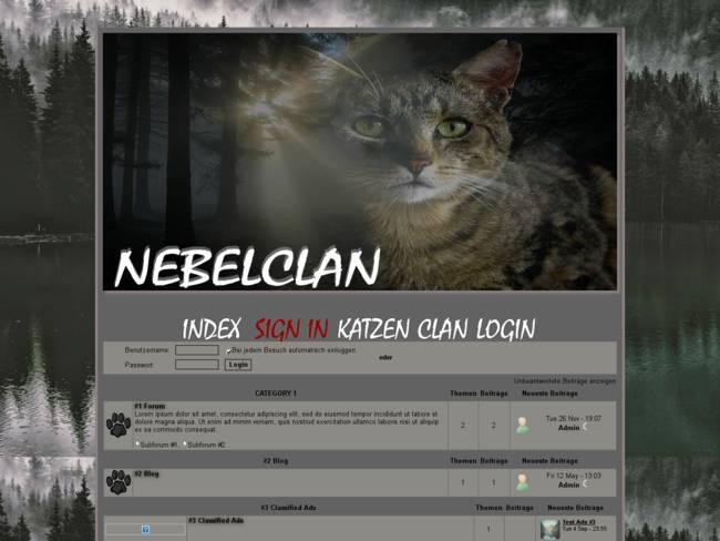 NebelClan (forumsfree)