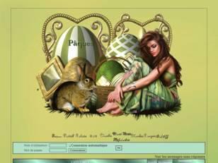 Pâques verdoyant