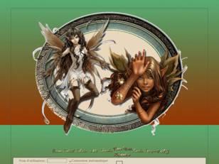 Deux fées