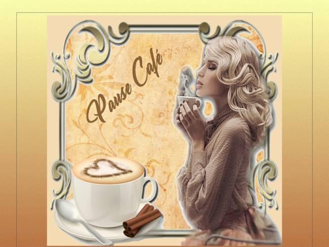 ***Pause Café