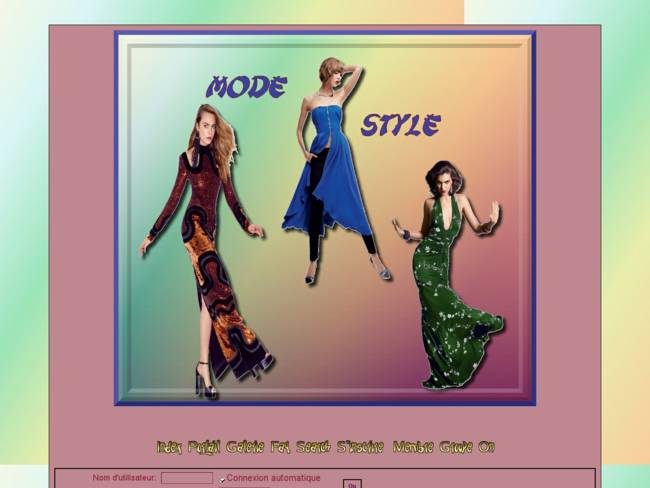 Mode Style