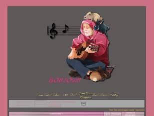 Guitariste de rue
