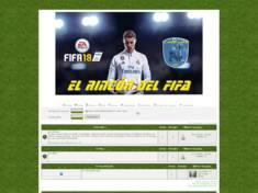 Fútbol online