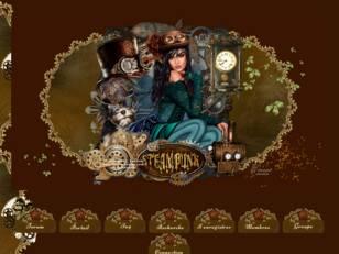 Steampunk 001