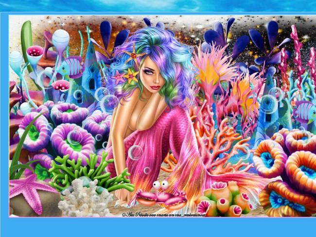 mermaidsong