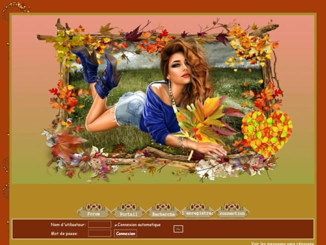 Début automne