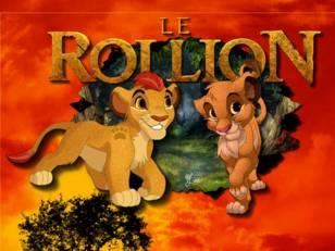 Les bébés roi lion