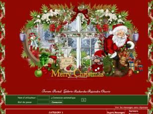 Noel père Noel 2019