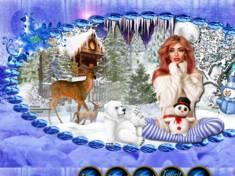 L hiver bleu 2019